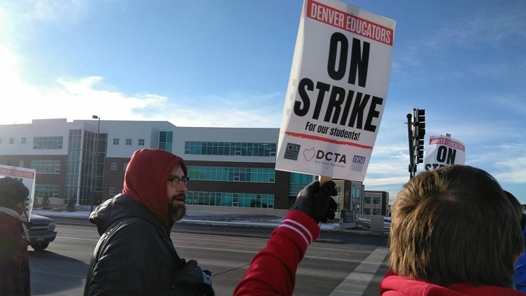 strike.photo_.colorado.working.families.party_.northfield.high_.school