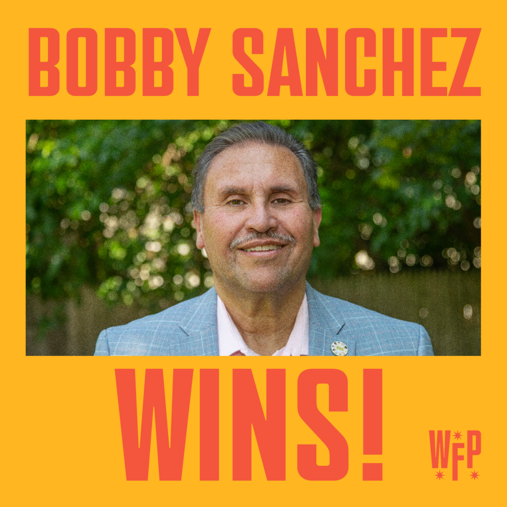 Boby Sanchez