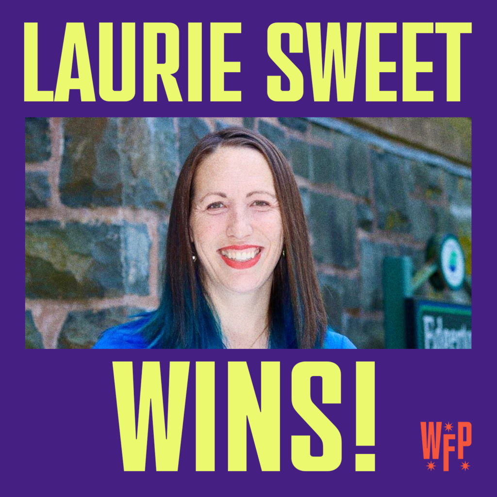 Laurie Sweet