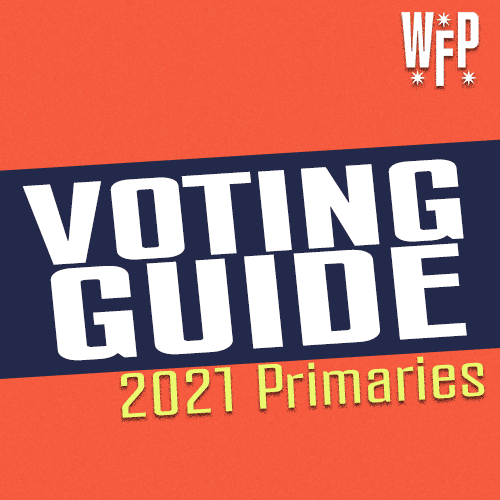 Voting Guide 2